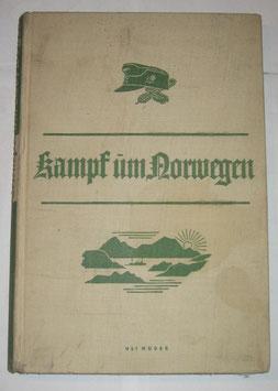 'Kampf um Norwegen'
