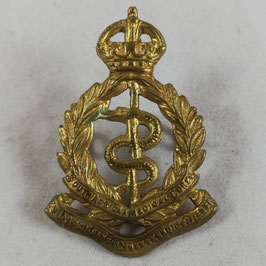South African Medical Corps Badge
