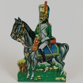 Waterloo - Dragoner