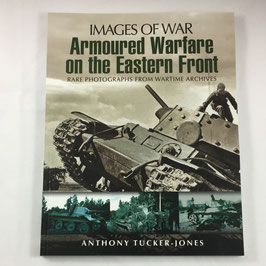 Book 'Armoured Warfare on the Eastern Front'