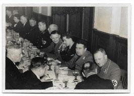 Duitse (partij-)functionarissen