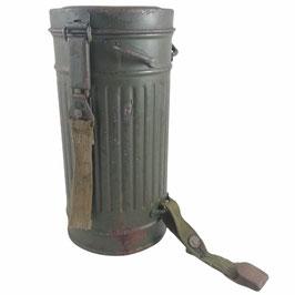 Wehrmacht - gasmasker