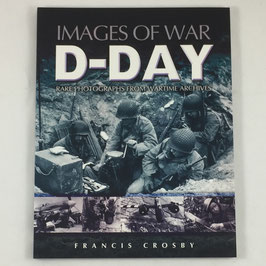 D-Day Rare Photographs from wartime-archives