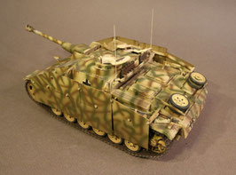 STUG III Ausf. G. late 1943
