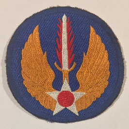 United States Fifteenth Air Force patch