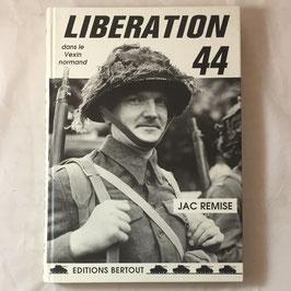 Liberation 44 dans le Vexin normand