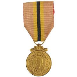 België - Herinneringsmedaille Leopold II 1865-1909