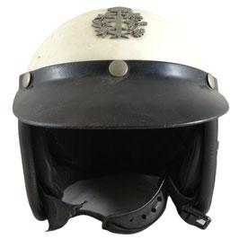 Belgische politie - motorhelm