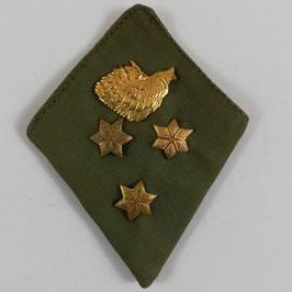 Belgisch leger - Ardeense Jagers Insigne