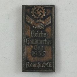 'Reichshandwerkertag 1935' Tinnie