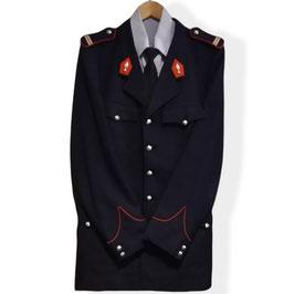 Rijkswacht - 1e Wachtmeester - Service Dress