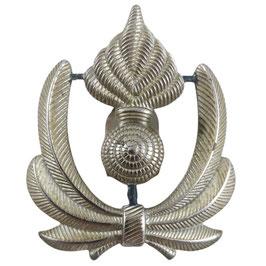 Rijkswacht - insigne voor kepie