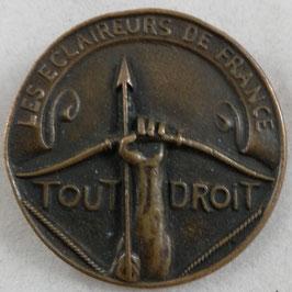 Tout Droit - Les eclaireurs de France