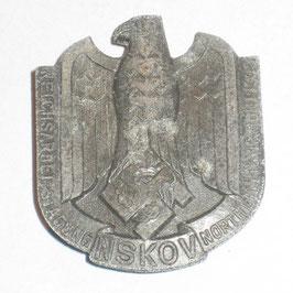 Reichsarbeitstagung NSKOV Northeim 16.-18. Juni 1939 Tinnie