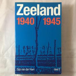 Zeeland 1940 1945 - deel 2