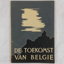 De toekomst van België - 1942