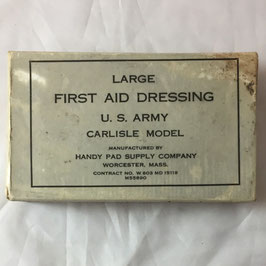 US Army First Aid Dressing