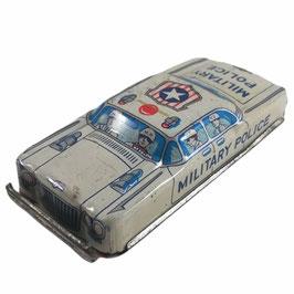 Military Police - speelgoedauto