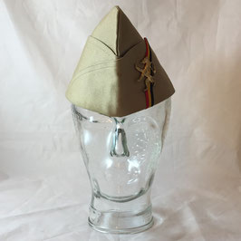 Belgian Army Garrison Cap - Korean war