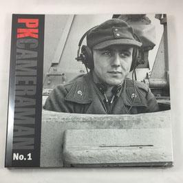 Book 'PK Camerman No. 1: Panzerjäger in the West 1944'