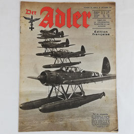 Der Adler N°26 28-12-1943