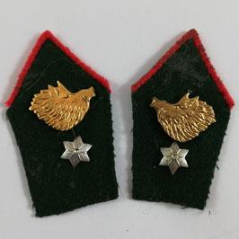Belgisch leger - Ardeense Jagers Insignes