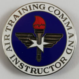Air Training Command - Instructor Badge