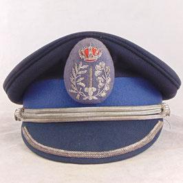 Belgische politie - Commissaris - Kepie