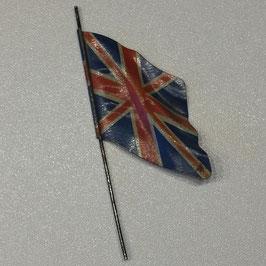 Allied support needle - Union Jack