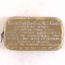 US Army - First Aid Packet