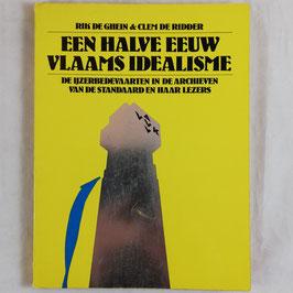 Een halve eeuw Vlaams idealisme