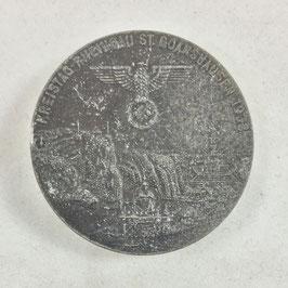 'Kreistag Rheingau St. Goarshausen 1938' Tinnie