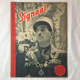 Signaal N° 16 - 1943
