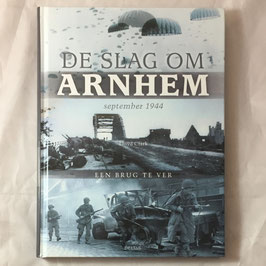 De slag om Arnhem - september 1944