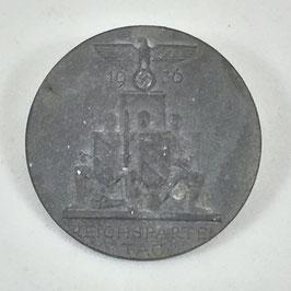 'Reichsparteitag 1936' Tinnie