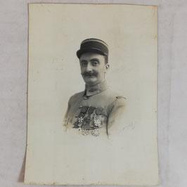 Frans officier - veteraan WO1