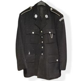 Belgische landelijke politie - uniformjas Henegouwen/Hainaut