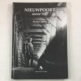 Book 'Nieuwpoort sector 1917'