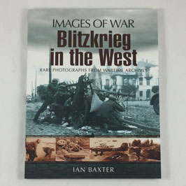 Book 'Blitzkrieg in the West'