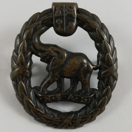 South Africa Native Military Corps Badge