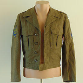 US Army - 96th Infantry Division - Jasje