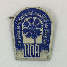 VDA 'Volksbund für das Deutschtum im Ausland' - Winterhilfswerk 1934