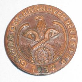 Gautag Ost-Hannover der NSDAP 1937 Tinnie