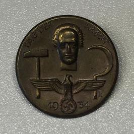 'Tag der deutschen Arbeit' 1934 Tinnie I
