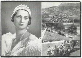 S.M. Astrid, Reine des Belges