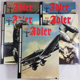 Boekenreeks 'Der Adler'