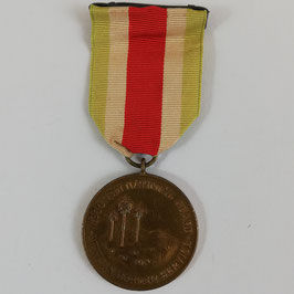 Wisconsin National Guard Mexican Border War Service Medal