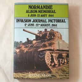 Album Mémorial - Normandie - 6 Juin - 22 Août 1944 - Editions Heimdal