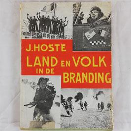 Land en Volk in de Branding - 1945