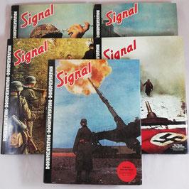 Boekenreeks 'Signal'